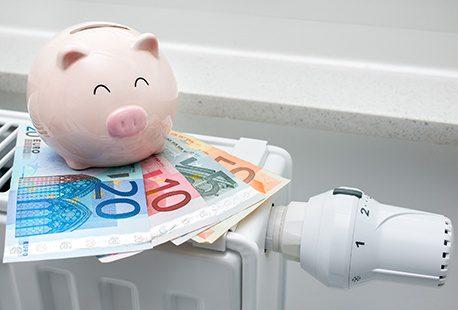 ¿Cómo ahorrar en calefacción?