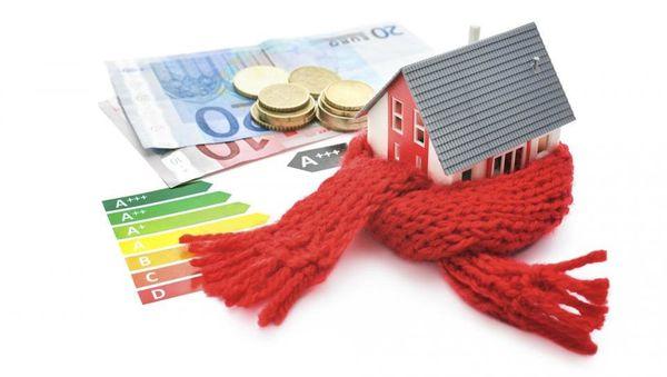 Ahorra dinero casa