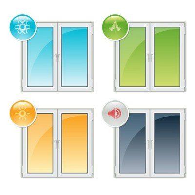 ¿Sabías que la mayor pérdida energética se produce por la ventana?