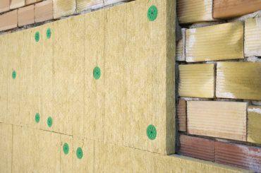 Aislamientos acústicos en fachadas. Sin ruidos del exterior