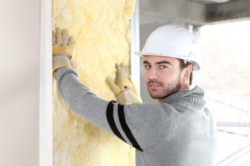Quieres aislar las paredes ll manos - Mejor aislante termico paredes ...