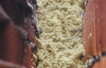 Lana de roca y lana mineral, aislamientos específicos para la humedad