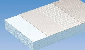 Poliestireno extrusionado xps su diferencia con el for Aislamiento termico poliestireno extruido
