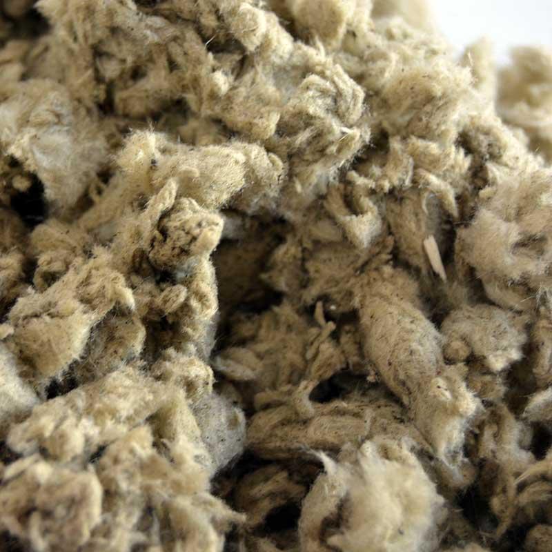 Aislamiento de lana de roca aislantes - Lana de roca aislante termico ...