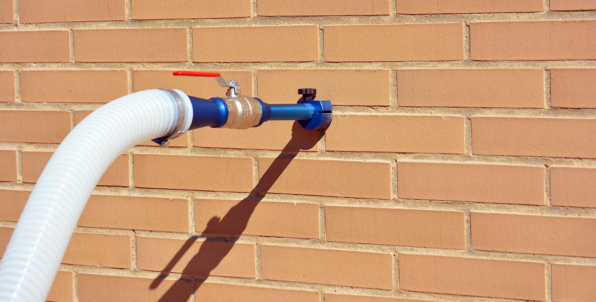 Aislamiento insuflado humedades por condensaci n aislantes - Problemas de condensacion ...