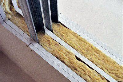 Insonorizar correctamente una habitaci n ecogreenhome for Aislamiento lana de roca
